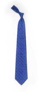 Kansas Jayhawks Woven Tie