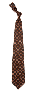 Oklahoma State Cowboys Woven Tie