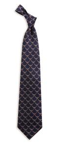 Virginia Cavaliers Woven Tie