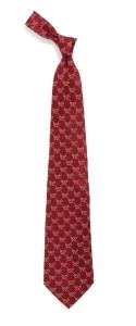 Virginia Tech Hokies Woven Tie