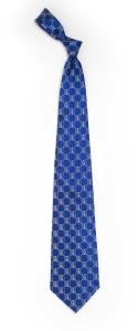 Duke Blue Devils Woven Tie