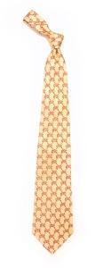 USC Trojans Woven Tie
