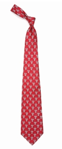 Texas Tech Red Raiders Woven Tie