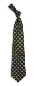 Wake Forest Demon Deacons Woven Tie