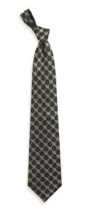 UCF Golden Knights Woven Tie