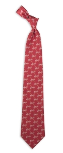 Cleveland Cavaliers Woven Tie