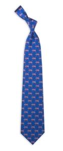 Detroit Pistons Woven Tie