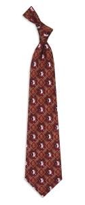 Florida State Seminoles Pattern Tie