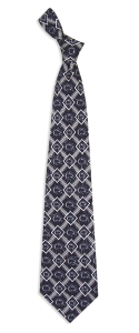 Penn State Nittany Lions Pattern Tie