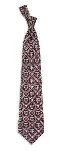 Texas A&M Aggies Pattern Tie