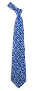 Dallas Mavericks Pattern Tie