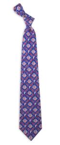 Detroit Pistons Pattern Tie