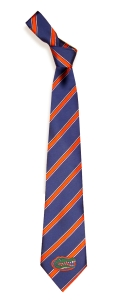 Florida Gators Woven Polyester Tie