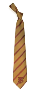 Florida State Seminoles Woven Polyester Tie