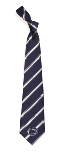 Penn State Nittany Lions Woven Polyester Tie
