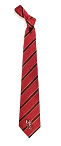South Carolina Gamecocks Woven Polyester Tie