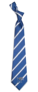 Memphis Tigers Woven Polyester Tie