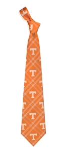 Tennessee Volunteers Woven Polyester Tie