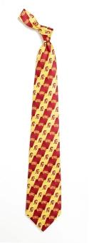 USC Trojans Pattern Tie