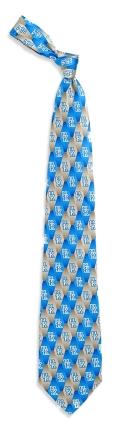 Kentucky Wildcats Pattern Tie