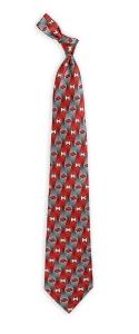 Arkansas Razorbacks Pattern Tie