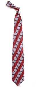 South Carolina Gamecocks Pattern Tie