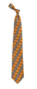 Oklahoma State Cowboys Pattern Tie