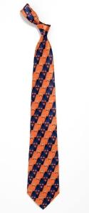 Virginia Cavaliers Pattern Tie
