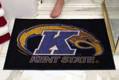 Kent State Golden Flashes AllStar Mat