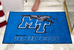 Middle Tennessee State Blue Raiders AllStar Mat
