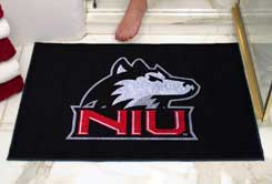 Northern Illinois Huskies AllStar Mat