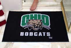 Ohio Bobcats AllStar Mat
