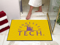 Tennessee Tech Golden Eagles AllStar Mat