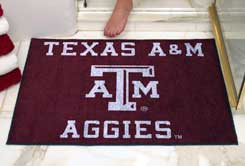 Texas A&M Aggies AllStar Mat