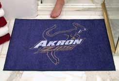 Akron Zips AllStar Mat