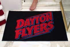 Dayton Flyers AllStar Mat