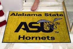 Alabama State Hornets AllStar Mat