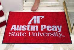 Austin Peay Governors AllStar Mat