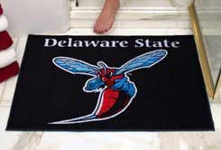 Delaware State Hornets AllStar Mat