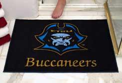 East Tennessee Buccaneers AllStar Mat