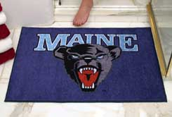 Maine Black Bears AllStar Mat