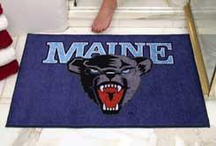 Maine Black Bears AllStar Mat