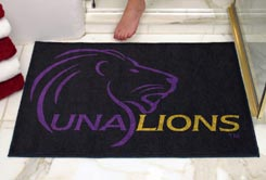 North Alabama Lions AllStar Mat