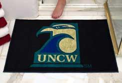 UNC Wilmington Seahawks AllStar Mat