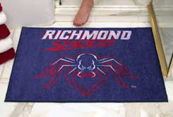 Richmond Spiders AllStar Mat