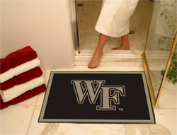 Wake Forest Demon Deacons AllStar Mat