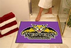 Western Carolina Catamount AllStar Mat