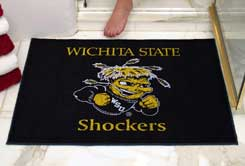 Wichita State Shockers AllStar Mat