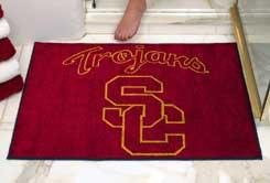 USC Trojans AllStar Mat