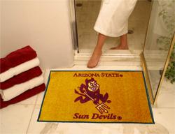 Arizona State Sun Devils AllStar Mat